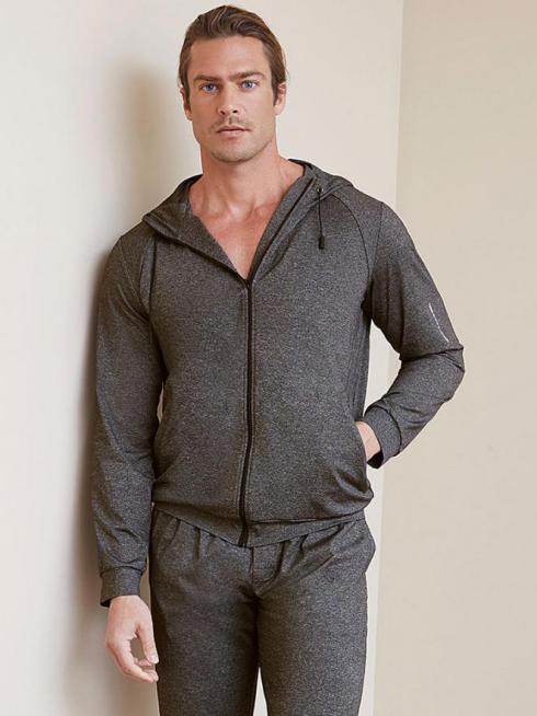 爱慕先生系列运动装,型男休闲运动的不二之选