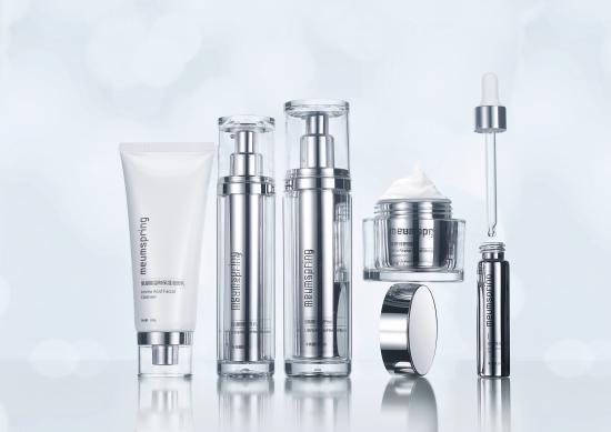 依托碳云智能数字生命黑科技,Meumspring精准护肤引领护肤品私定新风潮