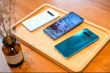 三星Galaxy S10系列销量口碑双丰收 四大创新系统是关键