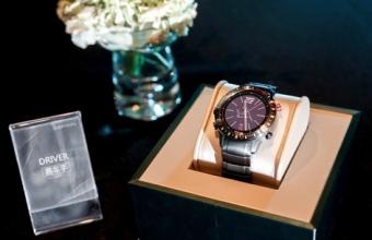 GARMIN全新MARQ系列高端智能腕表在京发布