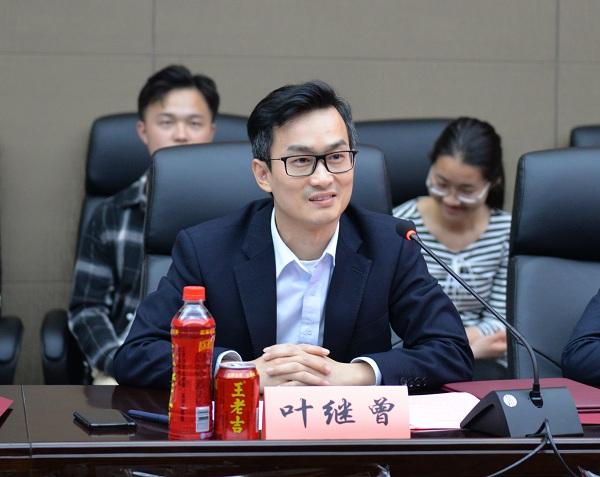 南京大学王老吉未来领袖校园基金启动,校企合作共促人才培养