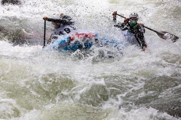资源成功获得2020漂流世锦赛申办资格