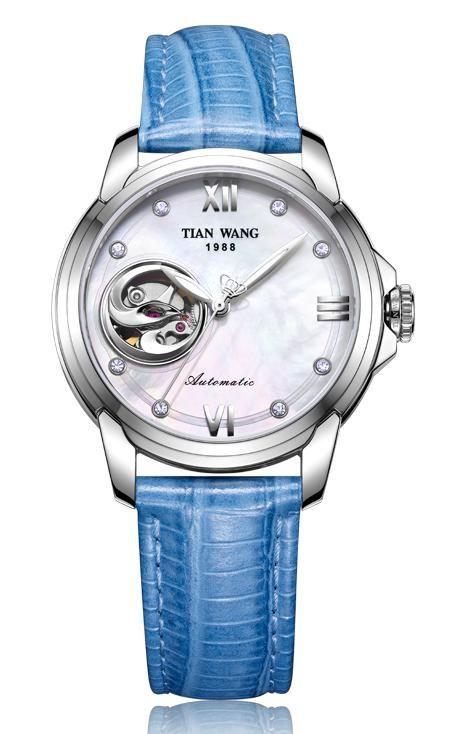 天王表怎么样?春暖花开你需要一款高品质腕表