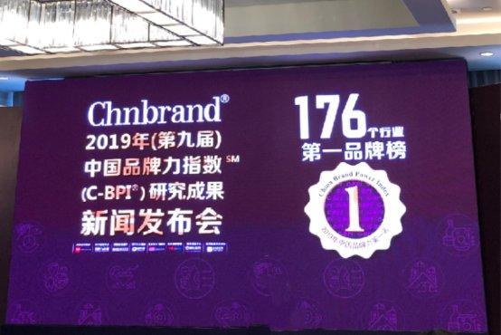 乐友孕婴童荣获2019年C-BPI品牌力零售业孕婴童连锁店类第一名