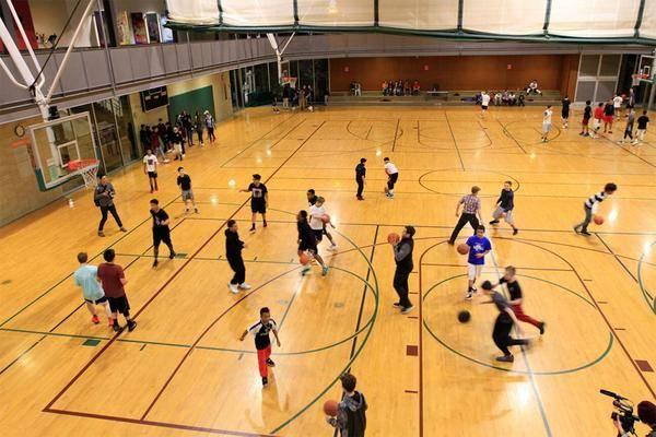 活力一跃——诺德士联手NBA西部强队激发青少年运动燃情