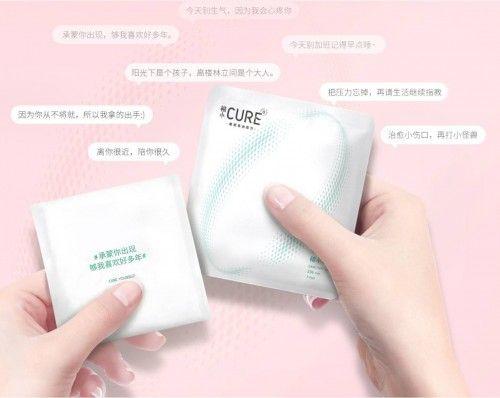"""女性护理品牌""""棉小二""""获2019德国IF设计大奖"""