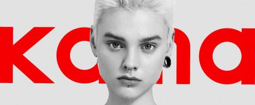 KAMA服饰掀起潮流新趋势,品牌全新升级再塑年轻新格调