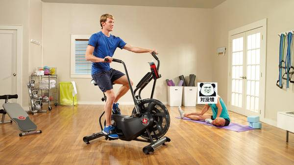 要锻炼却花粉/紫外线过敏?选十字星家庭健身健身器帮你避坑!