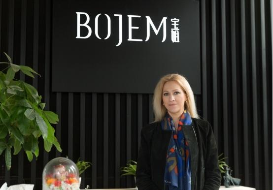 从数次跨国合作,窥见BOJEM愈加强化的设计灵魂