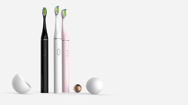 电动牙刷的极致——Oday L1 声波电动牙刷
