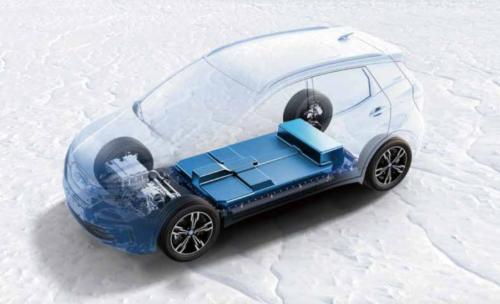 北汽新能源上海车展亮点前瞻:EX3重磅上市 全新产品体系有望发布