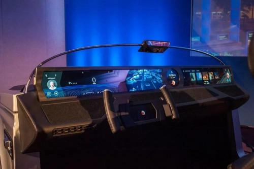 中科创达与高通合作TurboX Auto智能座舱解决方案 为智能汽车赋能