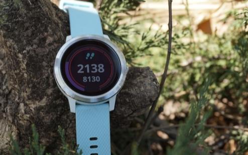 真正的性价比之王!Garmin vivoactive 3 trainer智能运动手表