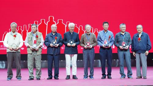17大名酒30年后聚首舍得酒业,探寻中国白酒高质量发展路径