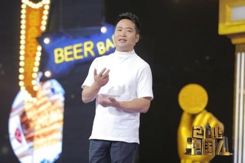 智能黑科技来袭 《创业中国人》付浩用健康舱开启全民健身新时代