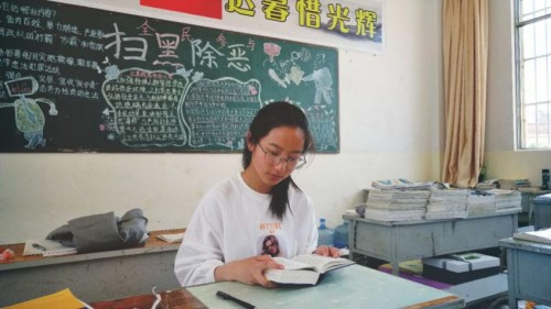 从彩云之南到大洋彼岸:vipJr学员李玥峰成为英语演说家