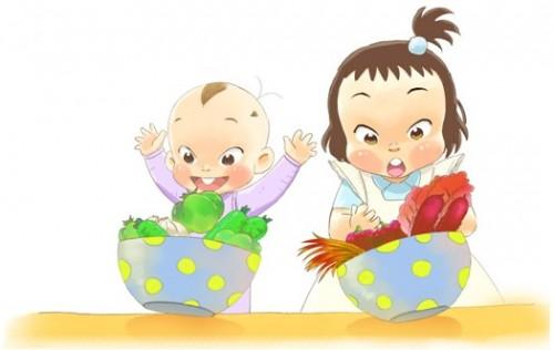 宝宝食欲不振需要怎样调理?