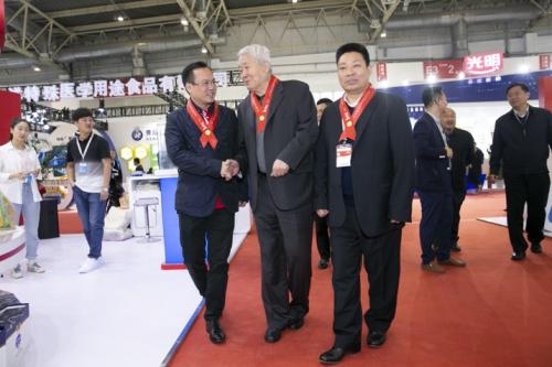 第29届京正·北京孕婴童展昨日在京盛大开幕