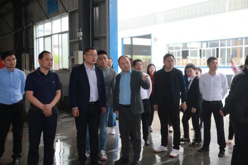 上海榕德与SGS战略合作签约仪式圆满举行