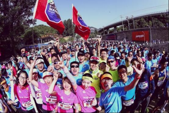 BODYLABx长城马拉松:能在长城脚下跑步,是一件多酷的事?