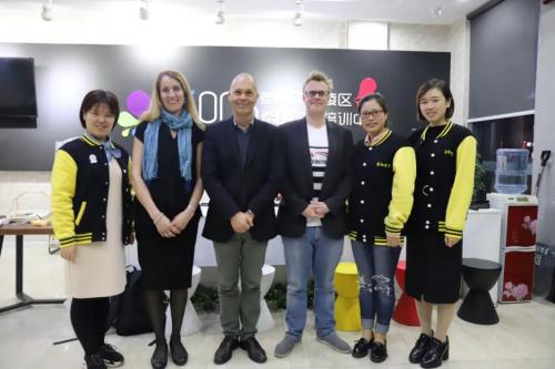 希朗英语:新西兰游学课程 ,让孩子体验不一样的国际教育