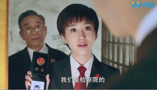 """PP视频《因法之名》王骁""""情""""""""法""""博弈维护正义 人设大逆袭圈粉无数"""