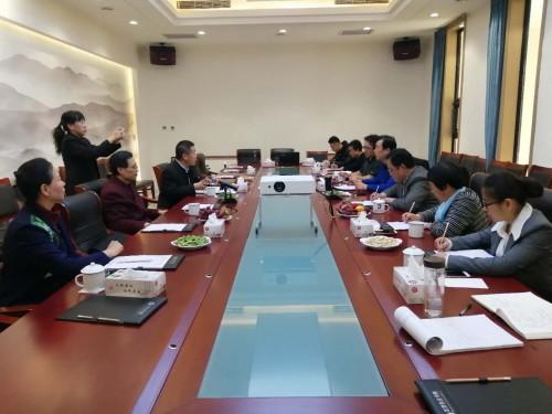 弘扬哲学家张岱年思想座谈会在京举行