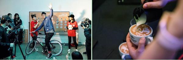 OATLY创意燕麦特饮引爆HotelEx2019上海