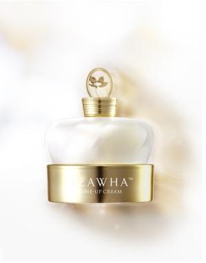让更多中国品牌走向世界 梨花LEAWHA以匠心品质深耕高端护肤市场