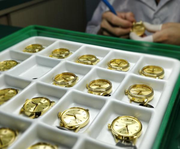 穿金戴银-生产优化助力产能升级,驱动引领高质量发展