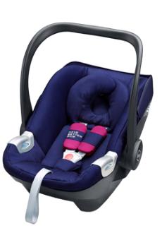 路虎团队倾力设计,HBR虎贝尔婴儿提篮让妈妈带娃so easy!