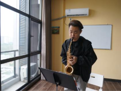 """打破艺考培训的""""天花板""""——直击悦点音乐培训学校特色教学"""