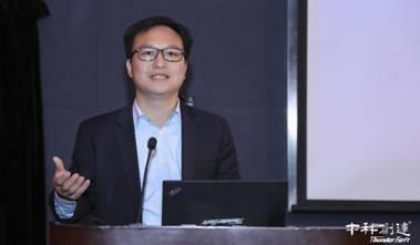 中科创达中国首个Kanzi Learning Lab实验室在同济大学落成