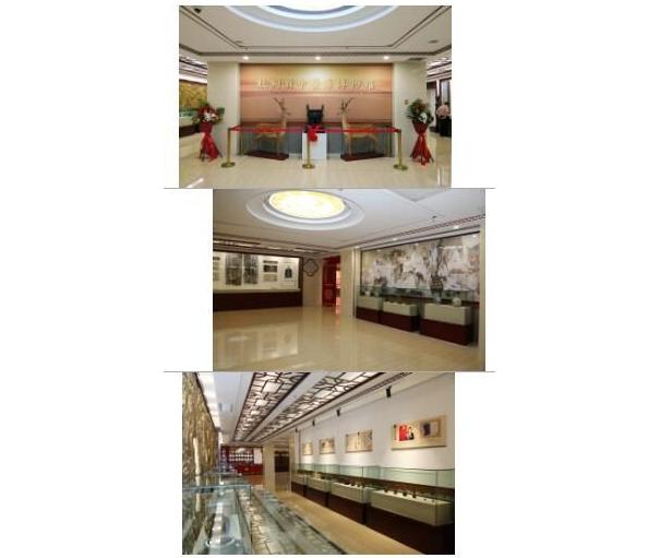全国首家县级中医院创办的实用型中医药博物馆开馆