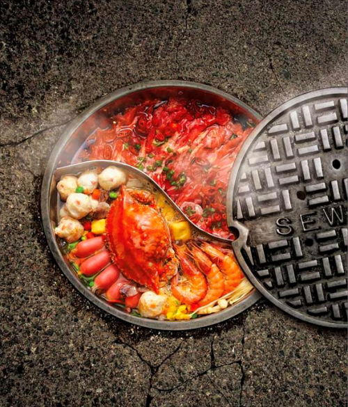 地沟油去哪了?上海一商场试点餐厨垃圾分类智慧运营
