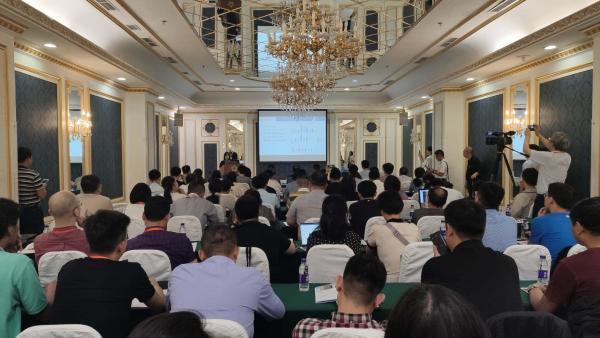 第十一届全国既有建筑改造大会在北京顺利召开