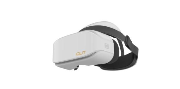 百搭所有纪念日的新潮礼物——爱奇艺奇遇2S VR一体机