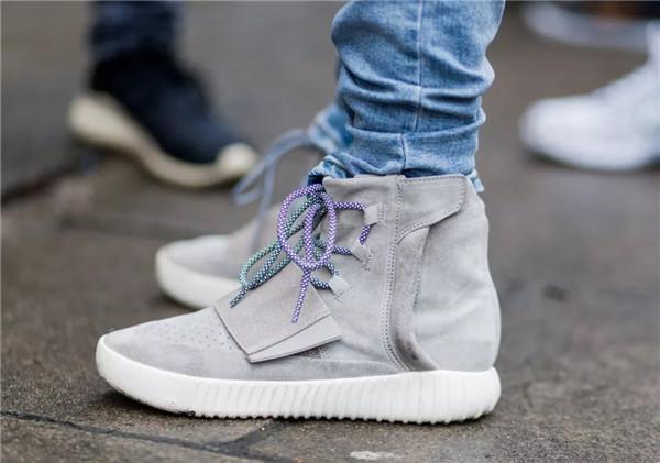 """潮人天生爱玩鞋,阿迪达斯携手天猫超级品牌日打造""""趋势潮鞋"""""""