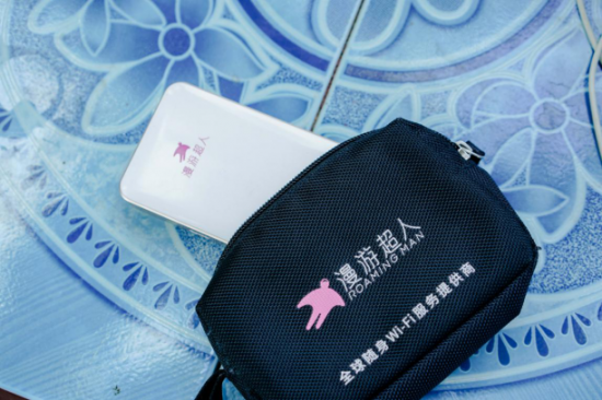 说走就走的泰国之行,漫游超人出境随身WiFi使用测评