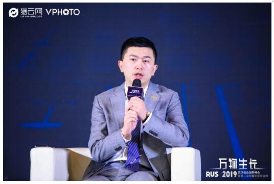 """江寓公司再获猎云网""""年度新锐创业公司""""奖"""