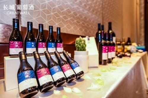 为热爱执着,为梦想坚持 | 长城葡萄酒探寻音乐语言与消费者的共鸣