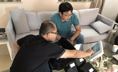 """梦幻西游钓鱼赚钱吗:""""光云怡养""""成功落地全国首个5G智慧社区试点,"""
