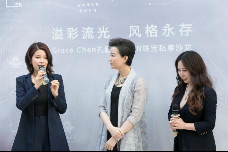 中国高端护肤品梨花LEAWHA创始人康云香:以梦为马,坚持自我是对高端的敬畏