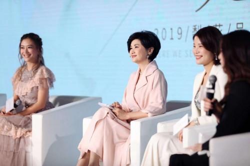 梨花LEAWHA的高端美肤哲学——五维平衡肌理论塑造中国女性的专属护肤品