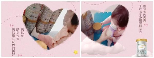 担心宝宝体弱不消化 更多爸妈推荐Alula爱羽乐奶粉