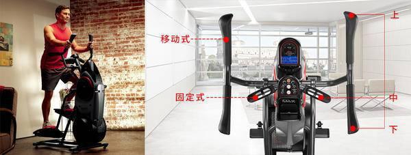 爆款特惠!在家锻炼用搏飞复合椭圆机,14分钟迎来惊艳蜕变