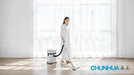 春花电器 打造吸尘器行业新局势