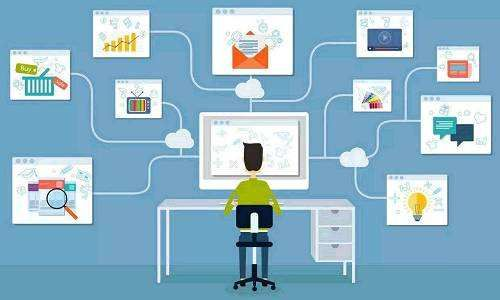 """一只船教育""""互联网+教学"""",打造在线教育新格局"""