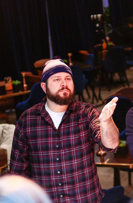 《白日梦太奇》导演解读:素描喜剧是一场剪辑创作冒险