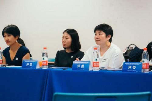 刺猬助力2019APEC未来之声中国区选拔赛北京区域决赛